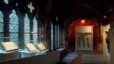 Exposición Catedral de Burgos