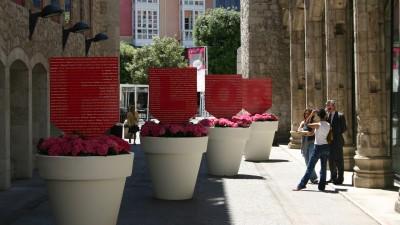 Burgos Ciudad Paisaje