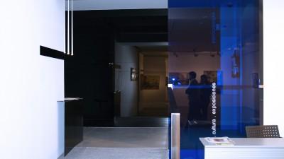Sala de Exposiciones Espolón<br>cajacírculo