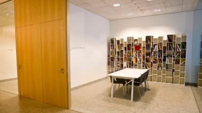 Oficinas<br>MEH