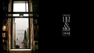 Luz y Vida<br>librería